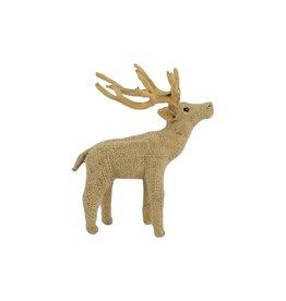 HD Stand. Deer Barasingha L30.0w9.0h32.0 ( x 6 )