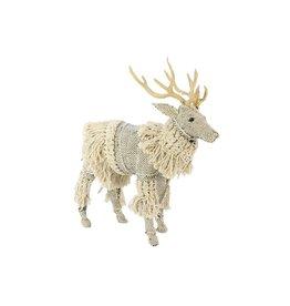 HD Stand. Reindeer Nepali L45.0w13.0h48.0 ( x 4 )