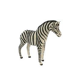 HD Stand. Zebra Maidaan L27.0w10.0h26.0 ( x 6 )