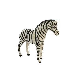 HD Stand. Zebra Maidaan L39.0w13.0h40.0 ( x 4 )