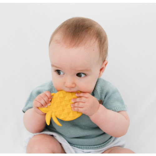 Lanco Bijtspeeltje Ananas