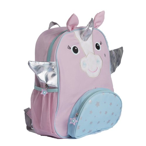 Zoocchini Kinderrugzak Allie the Unicorn