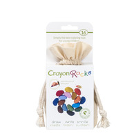 Crayon Rocks 16 stuks in zakje