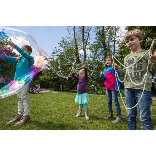 BubbleLab BubbleLab Zeepbellen