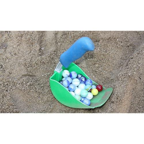 Lepale Lepale shovel schep