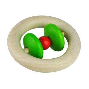 Voggenreiter Rammelaar Ring