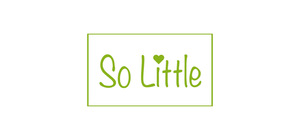 So Little