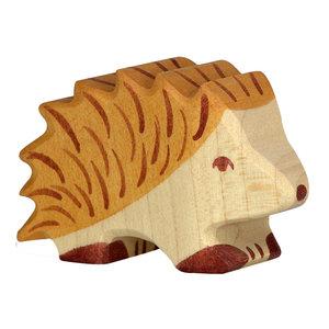 Holztiger Egel 80125