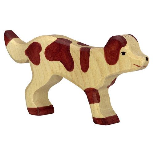 Holztiger Boerderij Hond 80058