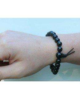 Mala-armbandjes Onyx