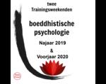 2 weekenden Boeddhistische psychologie