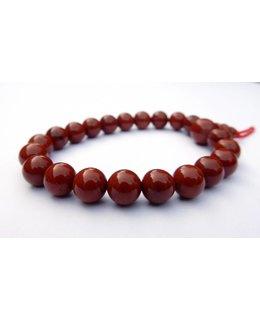 Mala-armbandjes Jaspis - Rood