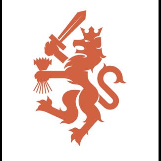 ViceVinyls Nederlandse leeuw
