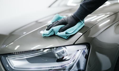 Tips onderhoud carwrap