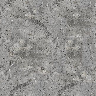ViceVinyls Beton donker grijs ruw