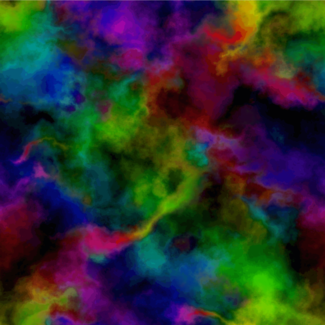 ViceVinyls Toxic kleuren smog