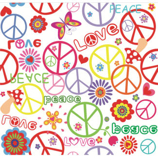 ViceVinyls Piece & love wit