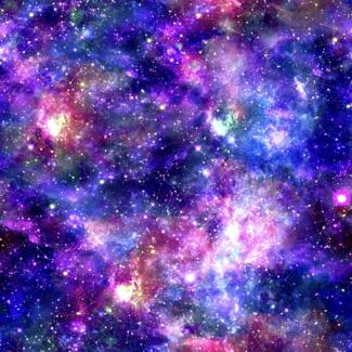 ViceVinyls Galaxy milky way