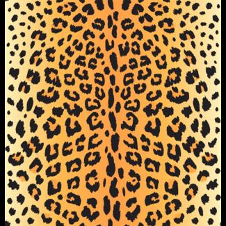 ViceVinyls Luipaard print