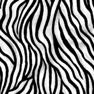 ViceVinyls Zebra