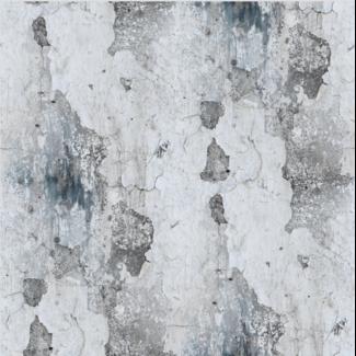 ViceVinyls Oude betonnen muur grijs