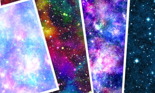 Galaxy serie