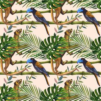 ViceVinyls Vogels en katachtigen