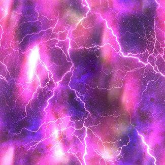 ViceVinyls Toxic thunder pink