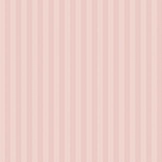 ViceVinyls Retro roze gestreept patroon