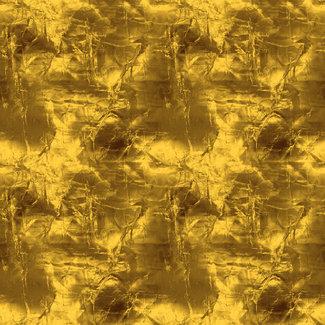 ViceVinyls Gouden folie look