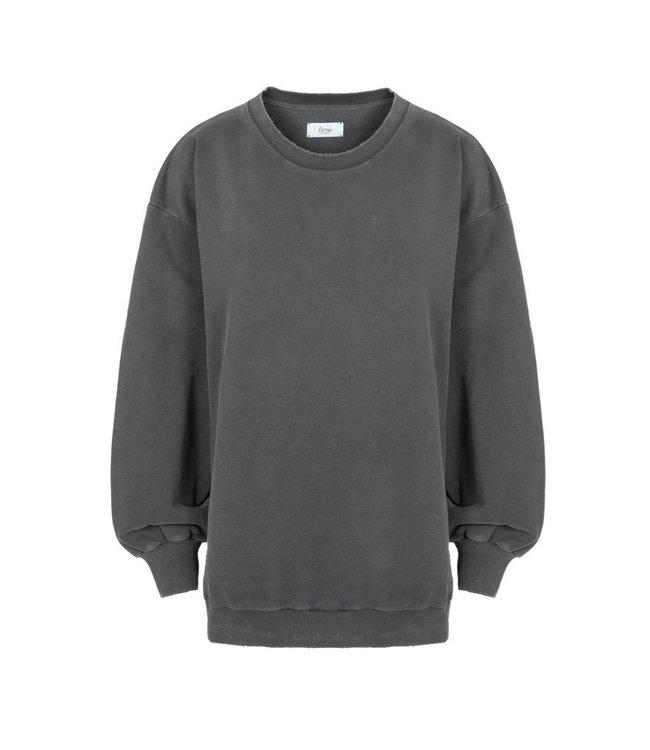 Ame Antwerp Sweater Ulla vintage grey.