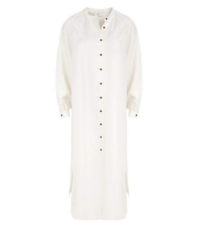 Ame Antwerp Dress Cole off white.
