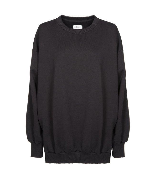 Ame Antwerp Sweater  Ulla black.