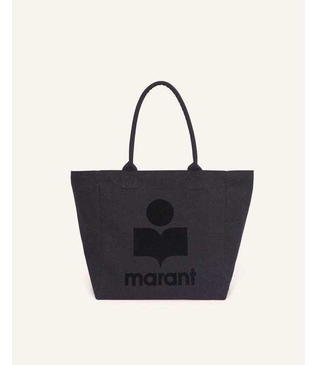 Isabel Marant Bag Yenky black.