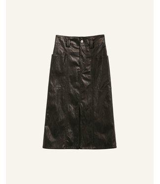 Isabel Marant Skirt Toriani black.