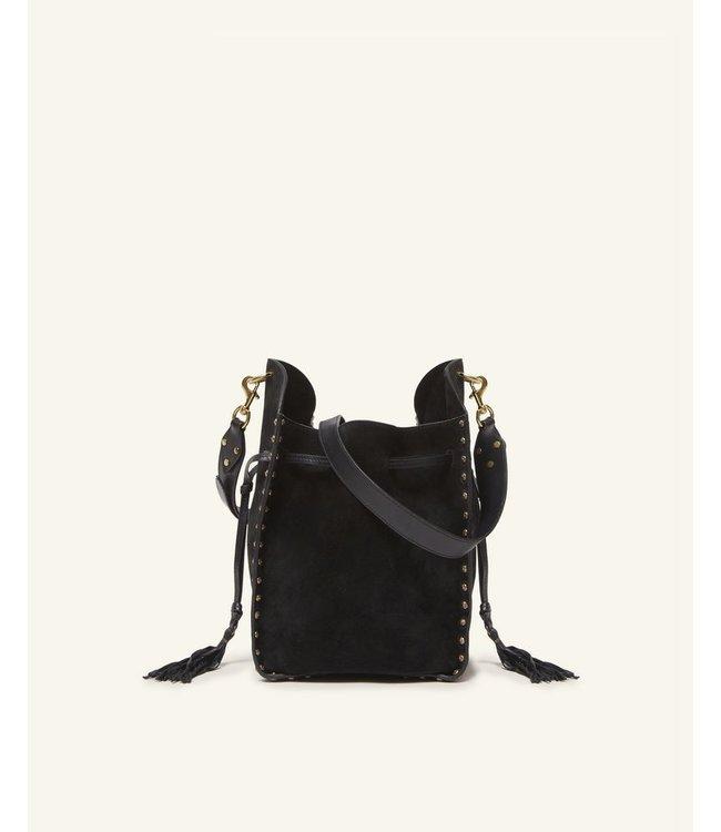 Isabel Marant Bag Taj black.