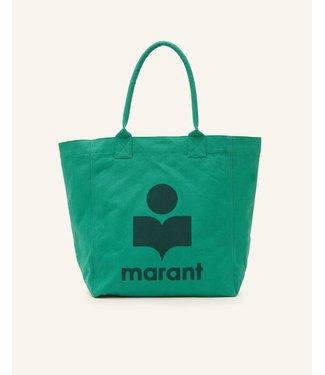 Isabel Marant Bag Yenky green.