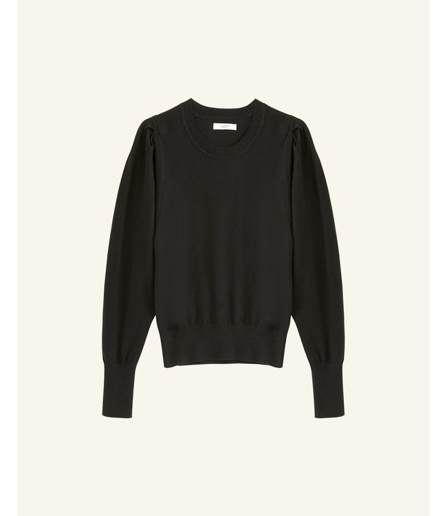 Isabel Marant Pullover  Camelia faded night.