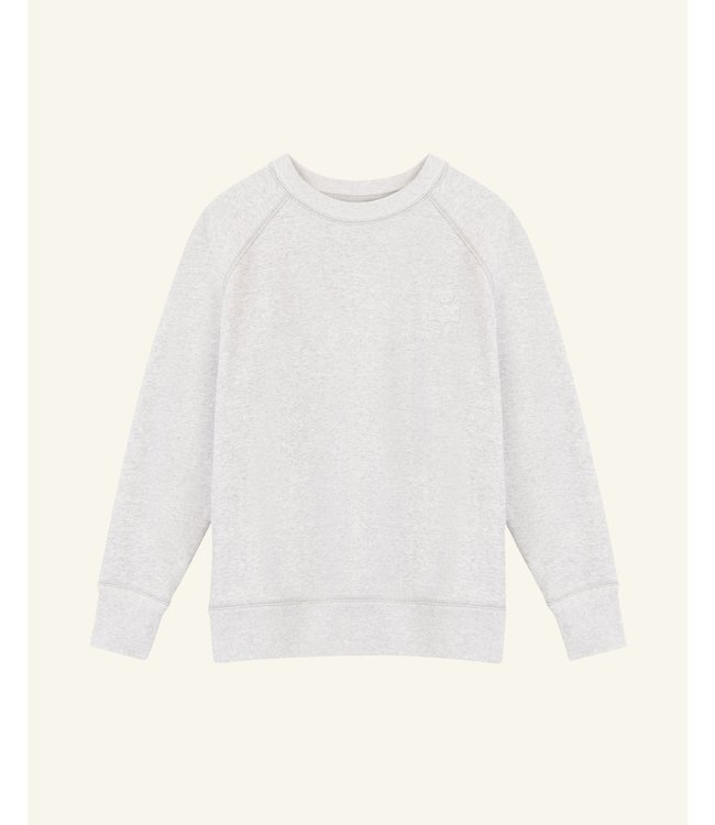 Isabel Marant Sweater Milly grey.