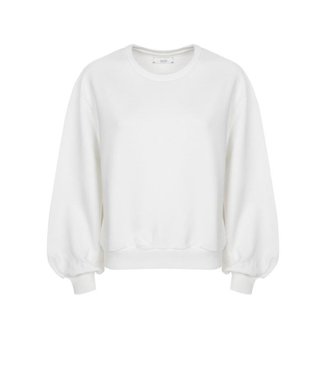 Ame Antwerp Sweater Clemence off white.