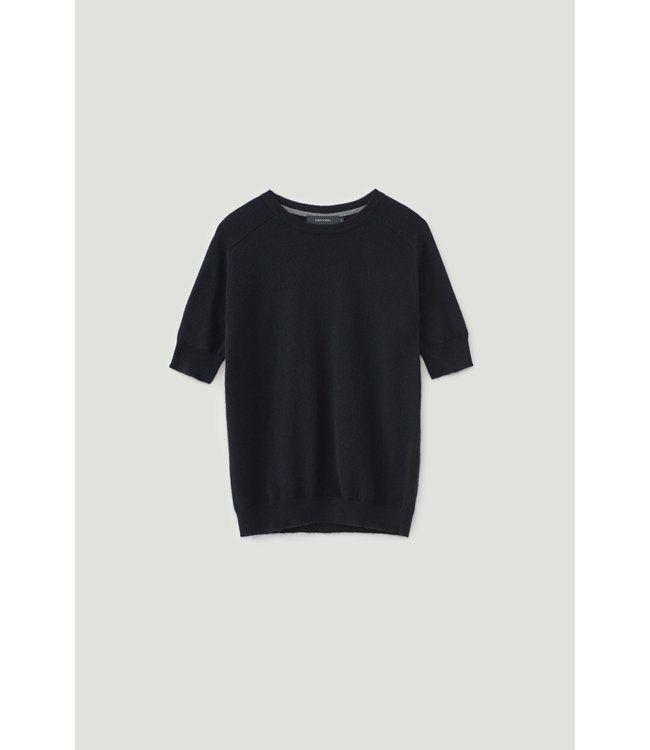 Lisa Yang Sweater Kenza black.