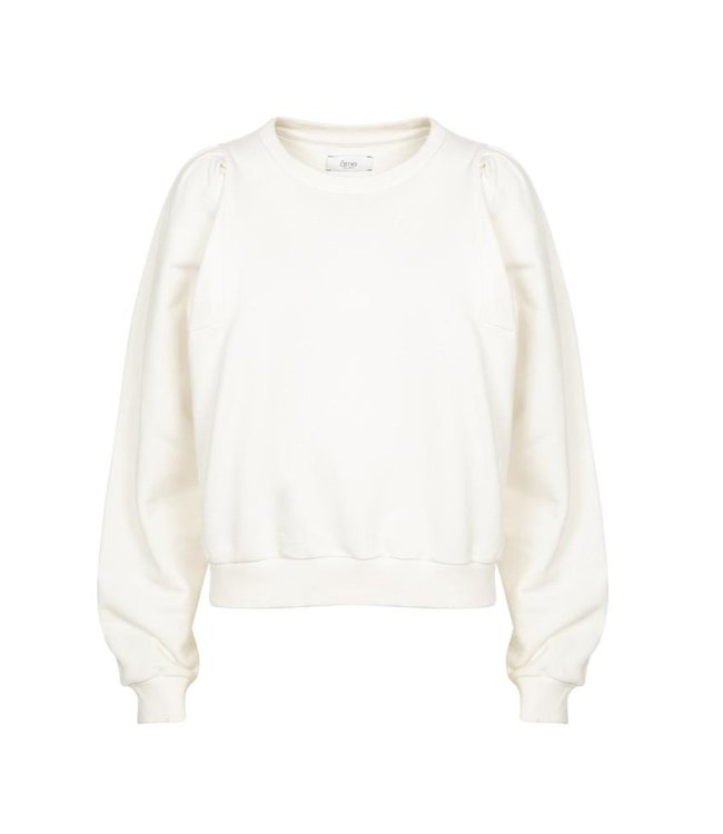 Ame Antwerp Sweater Eve off white.