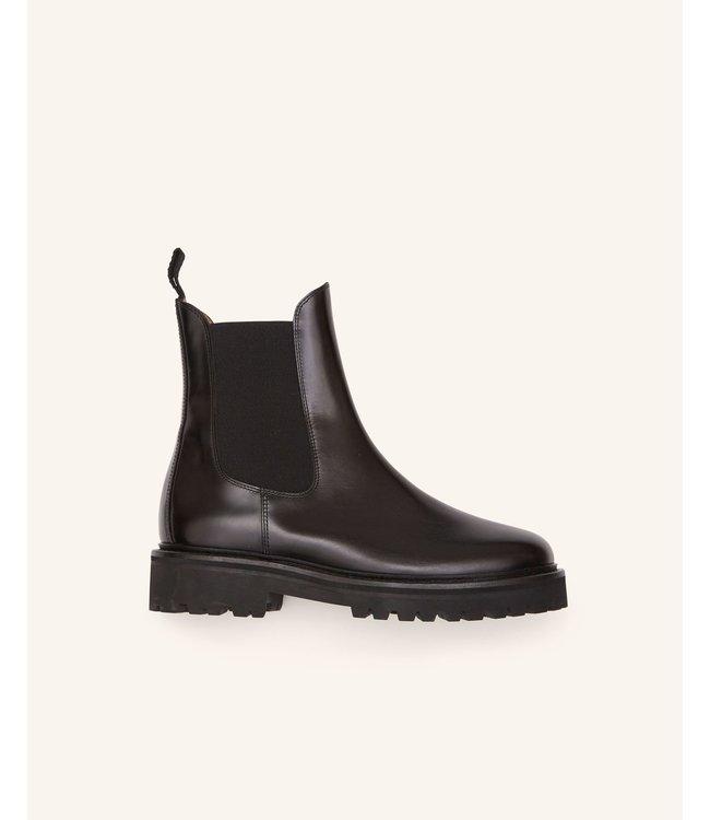Isabel Marant Boots Castay black.