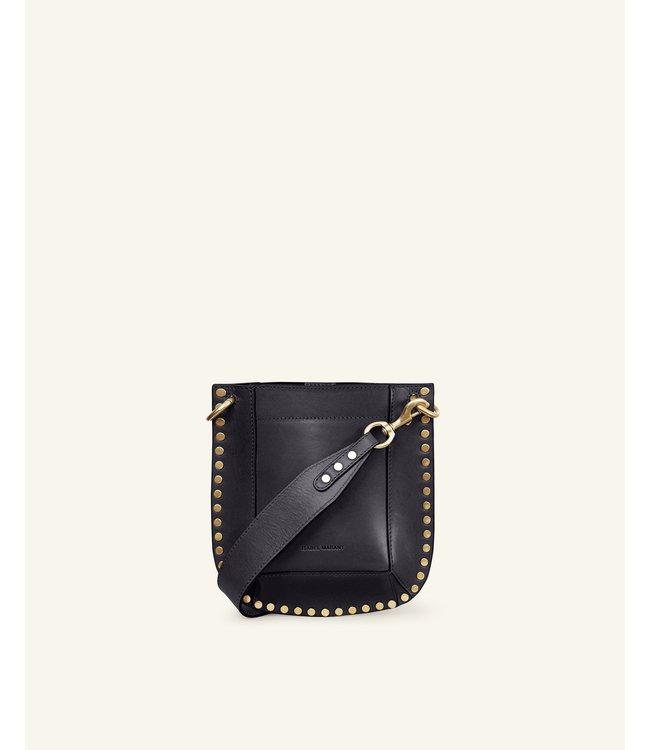 Isabel Marant Bag Nasko black.