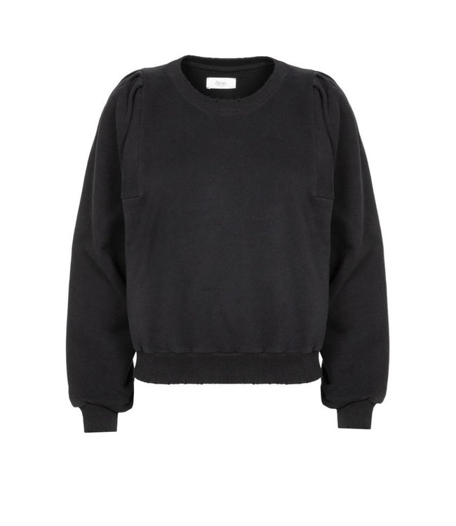 Ame Antwerp Sweater Eve black.