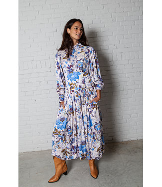 Isabel Marant Dress Bazin ecru.