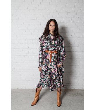 Isabel Marant Dress Bellini multi.