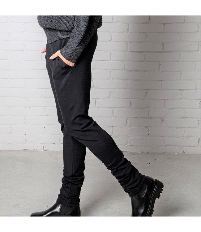 Monique van Heist Legging black lycra.