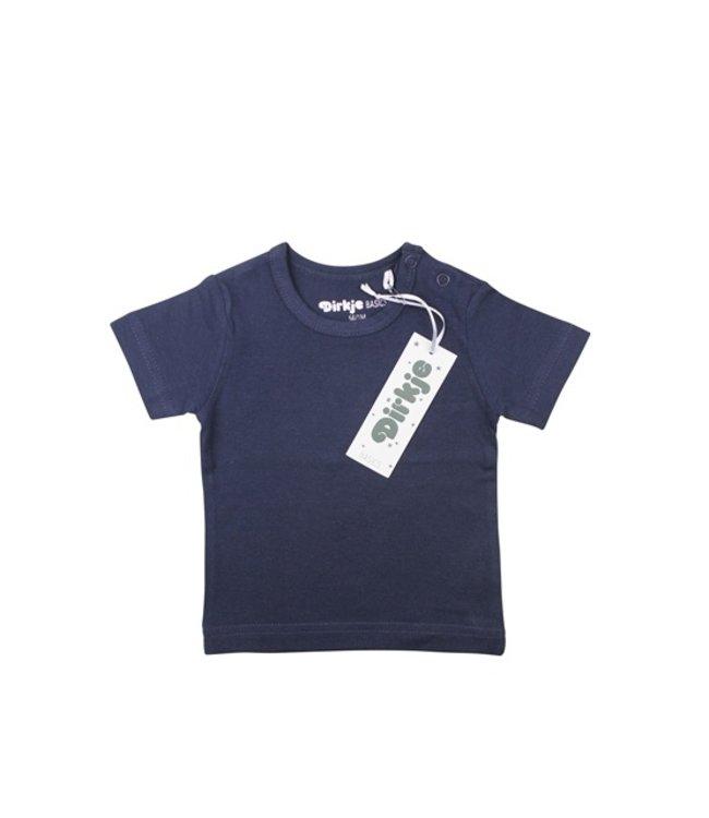 Dirkje T-shirt short sleeves