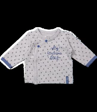 Dirkje T-shirt l.s. Stars